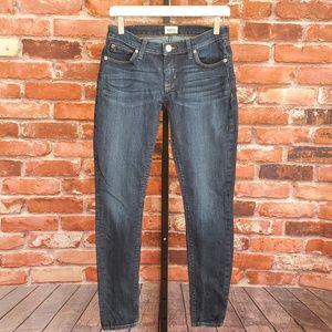 Hudson Krista Super Skinny Jean 26